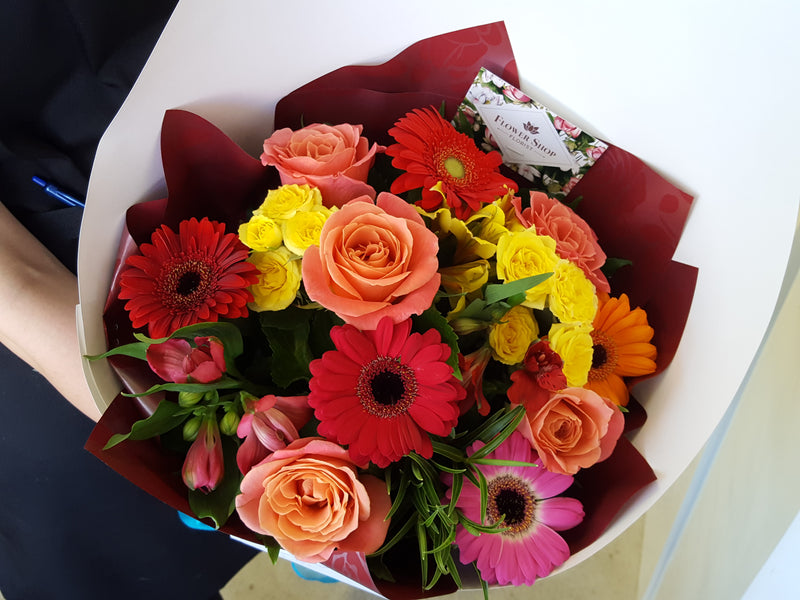 Florist Wellington, Kilbirnie Florist, New Zealand florists