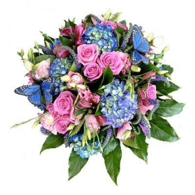 Wellington florist for fresh flowers delivered in the Greater Wellington region!