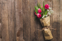 Support your local: Buying Christmas flowers for your loved one - Flower Shop Florist Wellington NZ