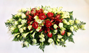 Sympathy, Funeral Flowers to Wellington NZ - Same day flowers delivery