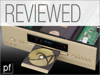 Accuphase DP-720 Reviewed in Positive Feedback