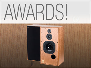 Harbeth's SHL5 Plus Sweeps up Global Awards