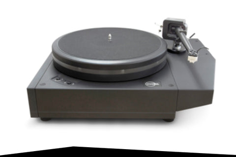 NEW: Kuzma Stabi R Turntable