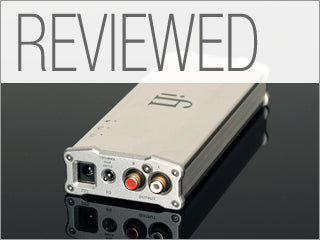 Check out this great review of the iFi iPhono in Positive Feedback