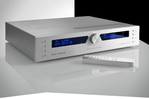 North Star Blue Diamond Integrated Amp Available for Pre-sale