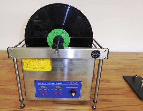 Kuzma RD Ultrasonic Record Cleaning Kit