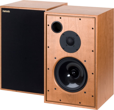 Harbeth Monitor 30.1 Speakers