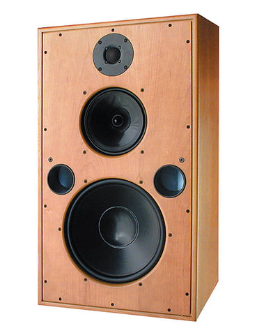 Harbeth Monitor 40.2 Speakers