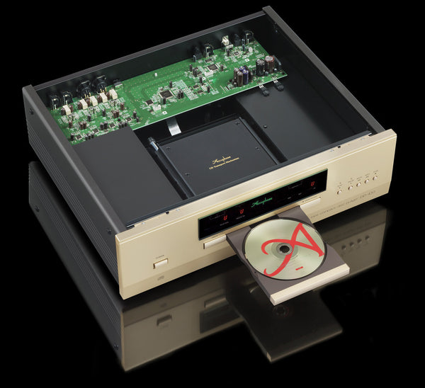 Accuphase DP-430 MDS Compact Disc Player