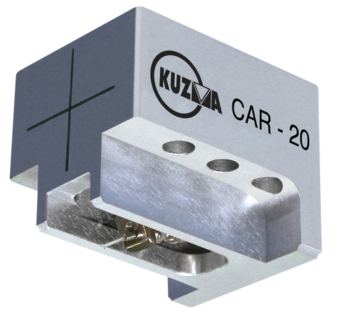 Kuzma CAR-20 MC Cartridge