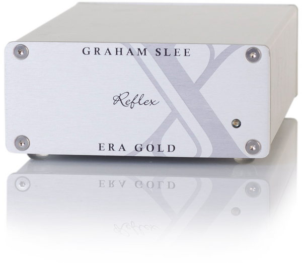 Graham Slee Era Gold Reflex M Phono Preamplifier