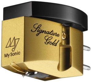 My Sonic Lab Signature Gold