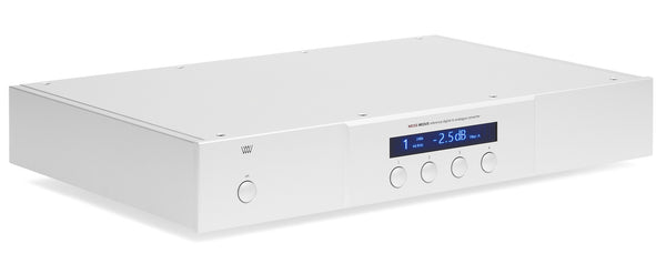 Weiss Medus Digital to Analog Converter