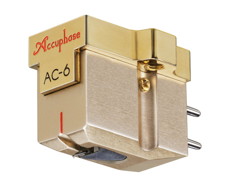 Accuphase AC-6 Phono Cartridge