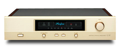 Accuphase C-37 Phono Preamplifier