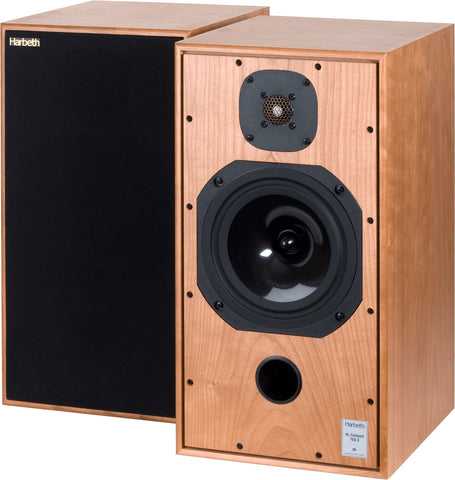 Harbeth Compact 7-ES3 Speakers