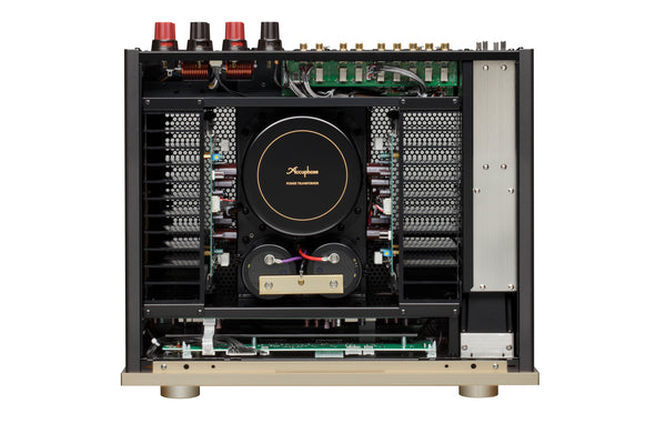 Accuphase E-650 Class A Amplifier