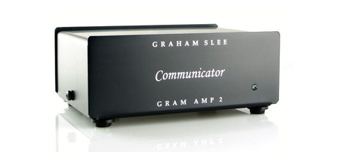 Graham Slee Gram Amp 2 Communicator Phono Pre-amp