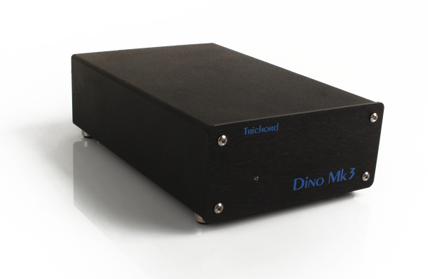 Dino Mk3 Phono Stage with in-line Toroidal PSU