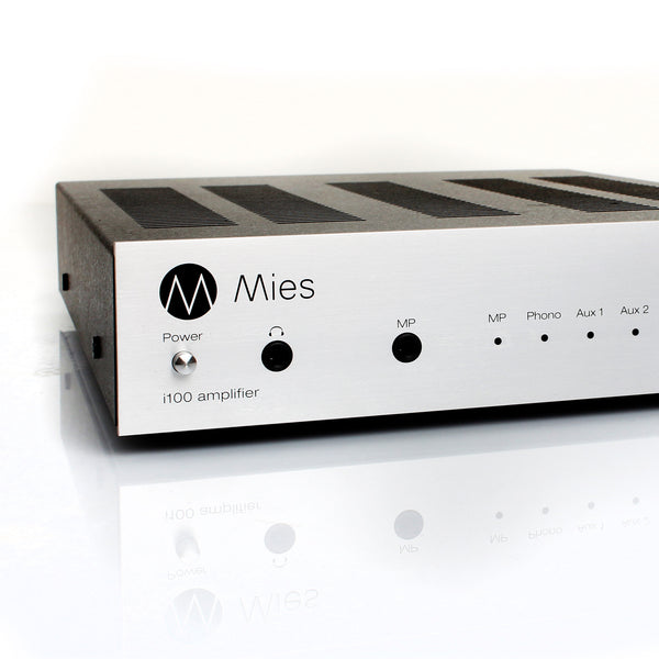 Mies i100 Integrated Amplifier