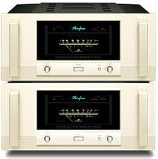 Accuphase P-6000 Monoblock Power Amplifiers