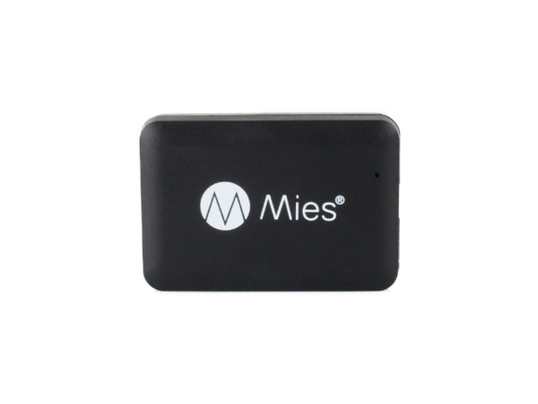 Mies bt100 Bluetooth Music Receiver