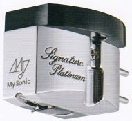 My Sonic Lab Signature Platinum