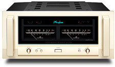 Accuphase P-6100 Power Amplifier