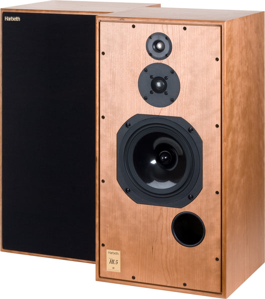 Harbeth SHL5 Plus Speakers