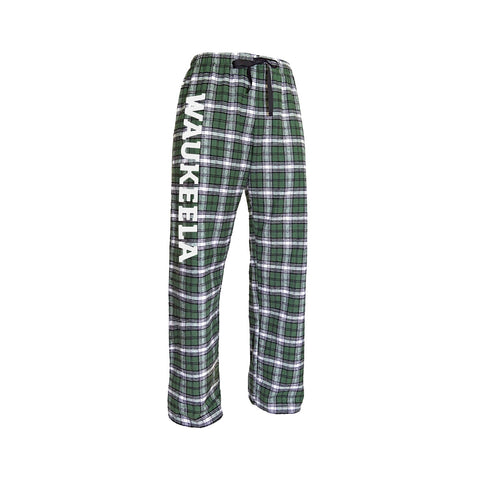 Flannel Hunter Lounge Pants