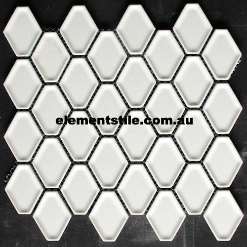 diamond-white-gloss-glazed-porcelain-mosaic-tile-elements-tile-and-stone-pty-ltd-au