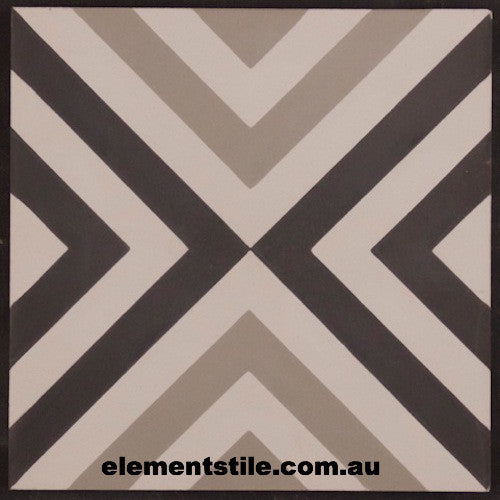 inward-arrow-narrow-black-white-grey-encaustic-tile-elements-tile-and-stone-au