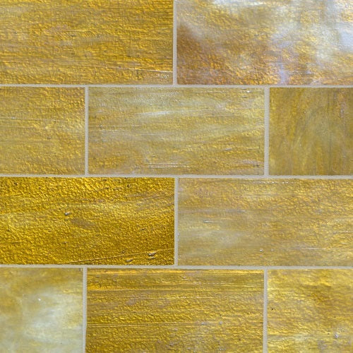 HONEY SUBWAY TILE BY TREND