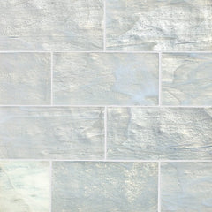 PEARL SUBWAY TILE BY TREND