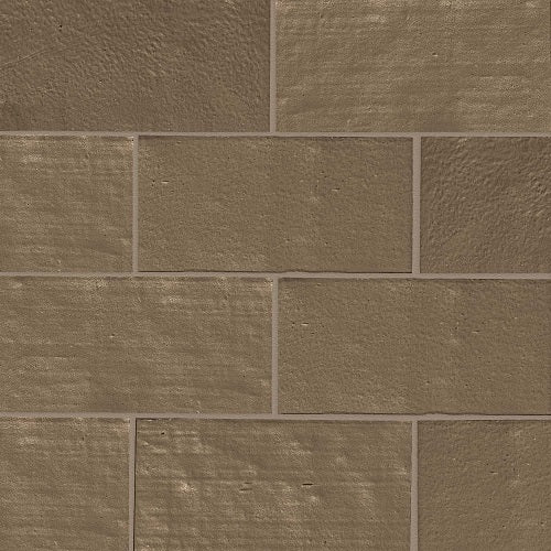953 SMOOTH SUBWAY TILE BY TREND