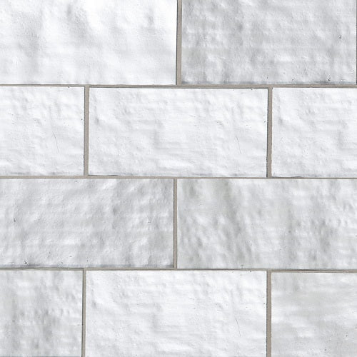 962 SMOOTH SUBWAY TILE BY TREND