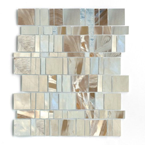 TREND GLASS MOSAIC LIBERTY OPAL