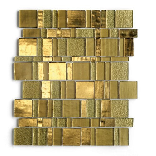 TREND GLASS MOSAIC LIBERTY TOPAZ