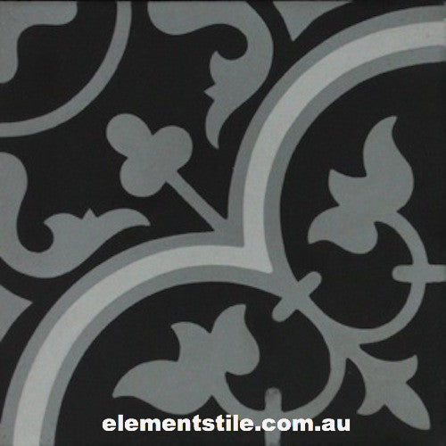tulip-nero-gris-bianco-cement-encaustic-tile-elements-tile-and-stone-pty-ltd-au