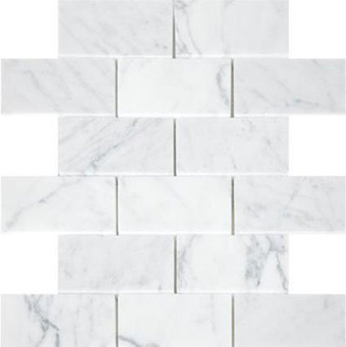 SUBWAY STATUARIO TILE