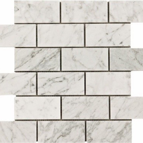 SUBWAY CARRARA TILE