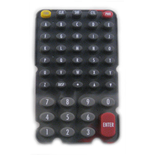 PDT 68XX 46 KEY KEYPAD INDUSTRIAL DG