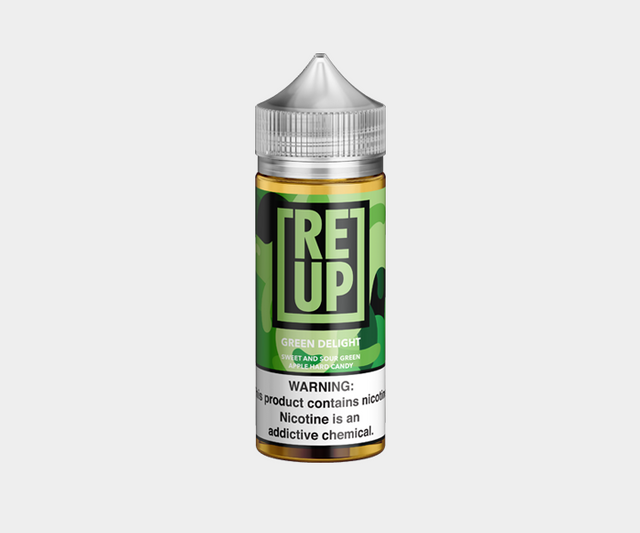 Green Delight 100ML