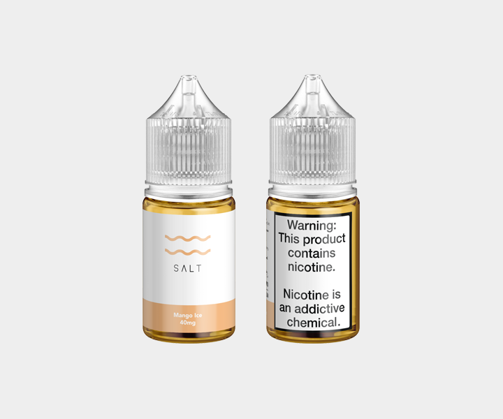 Salt Mango Ice 30ml