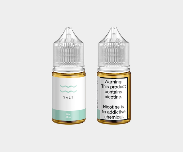 Salt Mint 30ml