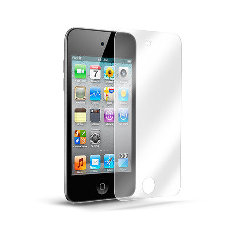 iPod Touch 4, Screen Protector