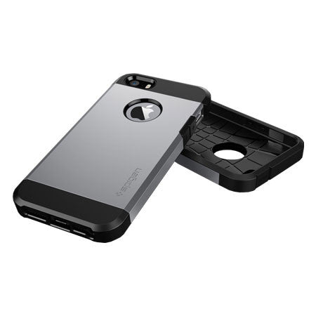 iPhone 5/5S, SPIGEN Case