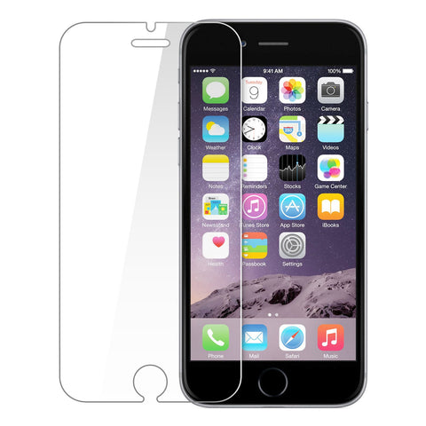 iPhone 6 Plus, Tempered Glass
