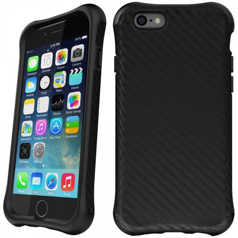iPhone 6 Plus, Ballistic Blk