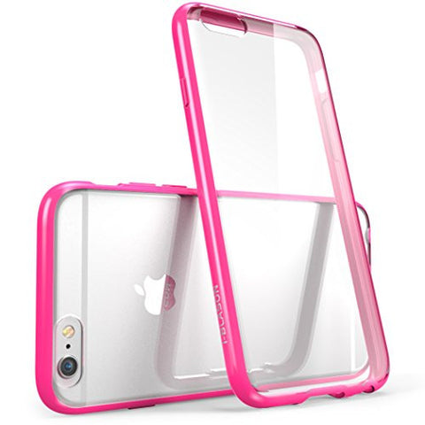 iPhone 6, Pink Bumper